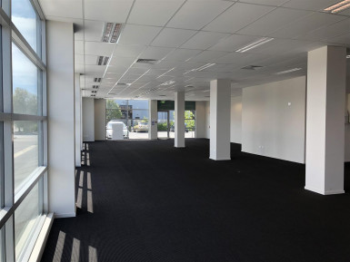 Ground Floor Offices  for Lease Riccarton Christchurch