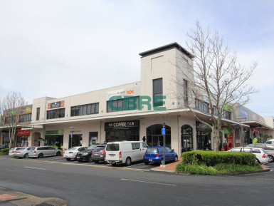 Botany Junction Office  for Lease Flat Bush Auckland