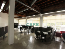 Character Office Space  Property  for Lease