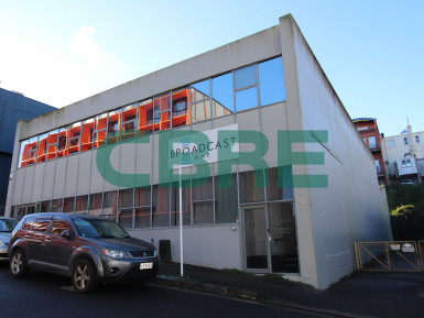 Distinctive Office Space  for Lease Eden Terrace Auckland