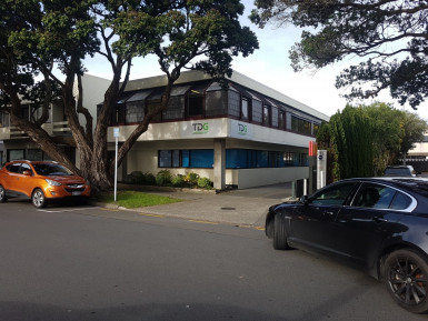 Office Space Available  for Lease Lower Hutt Central