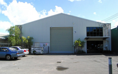Standalone Industrial Gem  for Lease Penrose Auckland