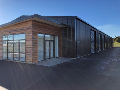 Brand new Industrial Warehouse  for Lease Rolleston Christchurch
