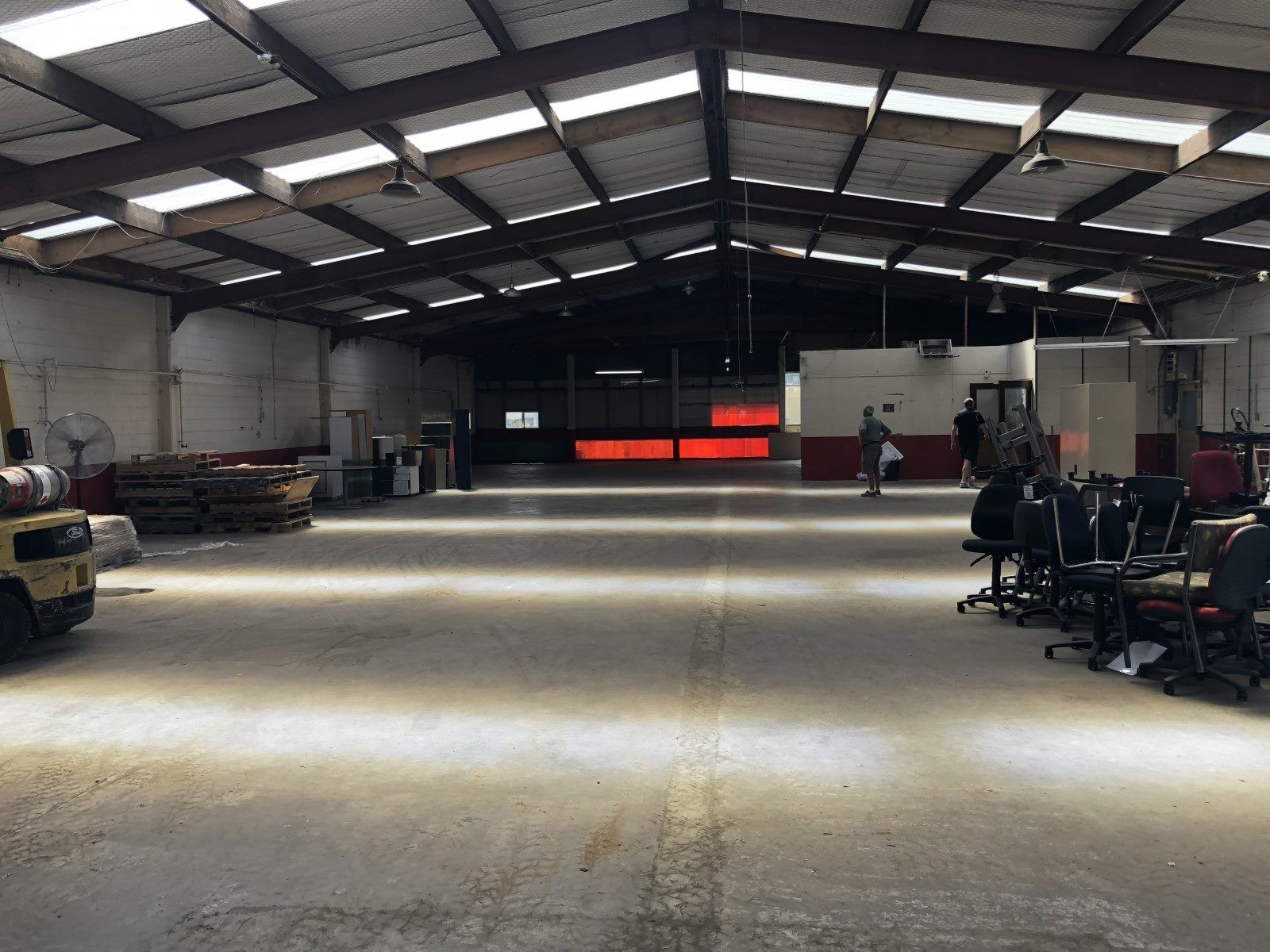Profile Showroom and Warehouse  for Lease Papatoetoe Auckland