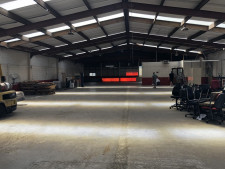 Profile Showroom and Warehouse  Property  for Lease
