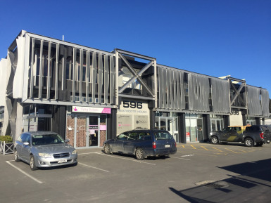 Modern Fit Out Offices  for Lease Woolston Christchurch
