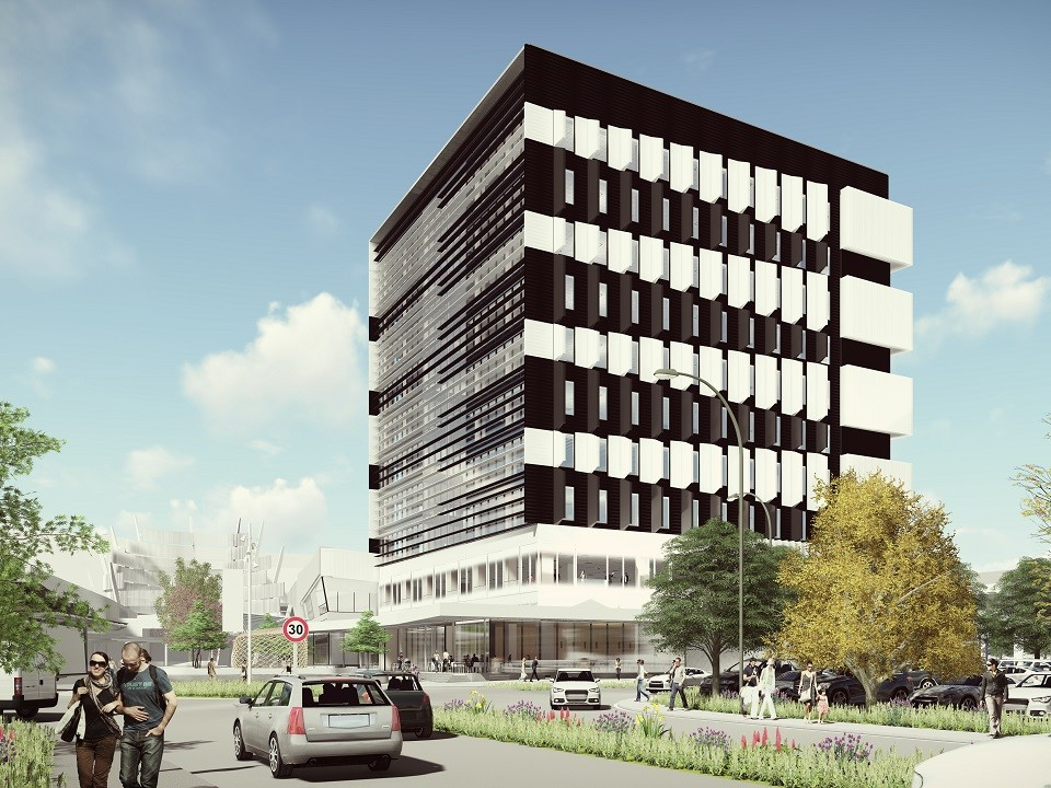 Brand new Offices  for Lease Mount Wellington Auckland