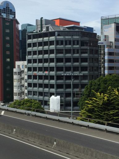 OPtions here on Offices  for Lease Wellington City