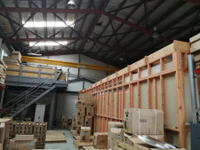 Motorway Exposure Warehouse  Property  for Lease