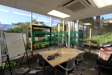 Natural Beauty Offices  for Lease Parnell Auckland