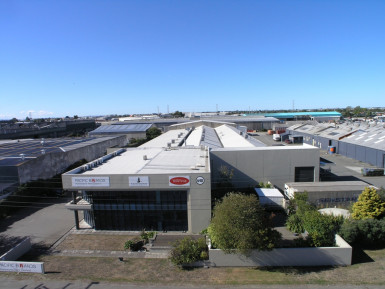 Sub-Lease Offices  for Lease Halswell Christchurch