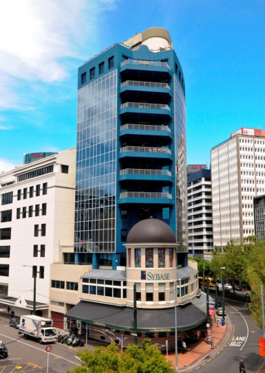 Brand New Fit Out Offices  for Lease Wellington Central