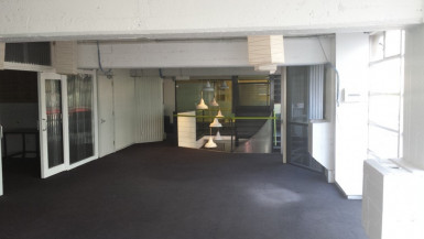 Character Mezzanine Office  for Lease Te Aro Wellington