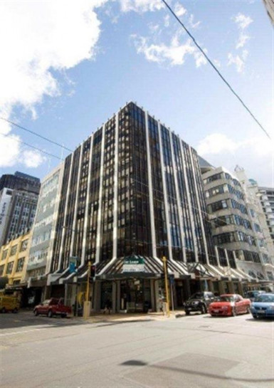 Two floors Offices  for Lease Wellington Central
