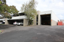 Industrial Warehouse with Office and Yard  Property  for Lease