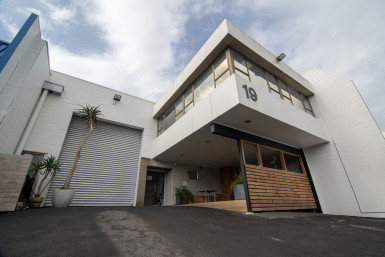 Offices Spanning Two Levels  for Lease Grey Lynn Auckland