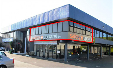 Offices with Carparks  for Lease Penrose Auckland