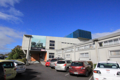 Open Plan Offices  for Lease Otara Auckland