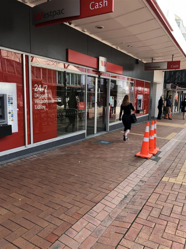 Retail  for Lease Wellington