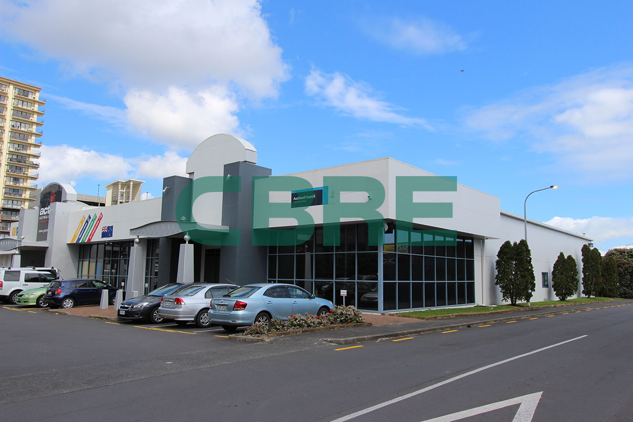 Captivating Offices  for Lease Manukau Auckland