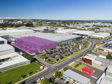 10,475sqm Warehouse  for Lease Manukau Auckland