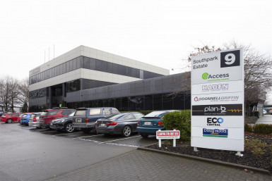 Affordable Offices  for Lease Middleton Christchurch