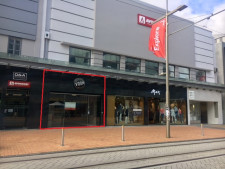 Prime Retail Space Property for Lease Christchurch Central