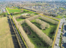 Land Development Property for Sale Belfast Christchurch