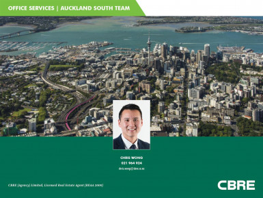 Spacious Offices  for Lease East Tamaki Auckland
