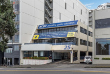 Retail with Carparks Property for Lease Auckland Central