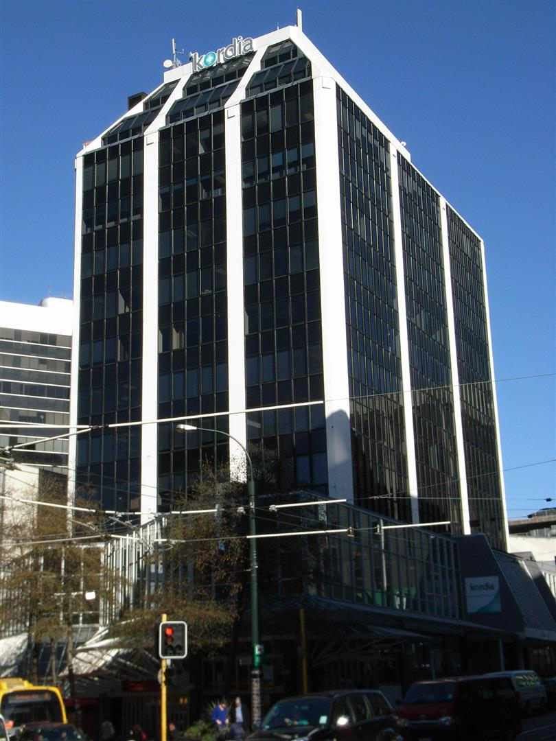 Large Open Plan Offices  for Lease Wellington Central