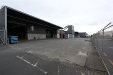 Industrial Warehousewith Office and Yard  Property  for Lease