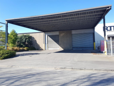 Multi-use Warehouse  Property  for Lease
