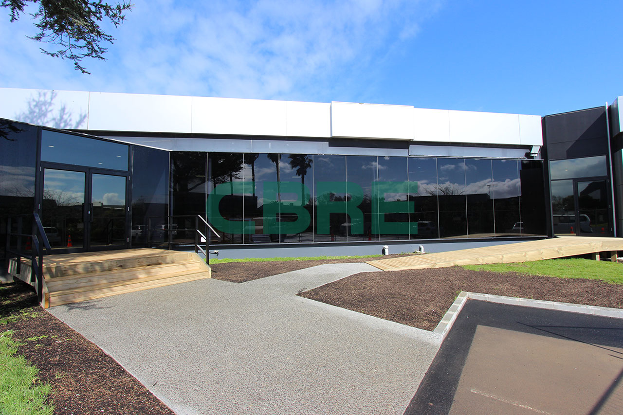 Newly Renovated Offices  for Lease East Tamaki Auckland