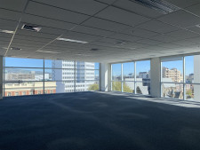 Desirable Top Floor Office Property for Lease Christchurch Central