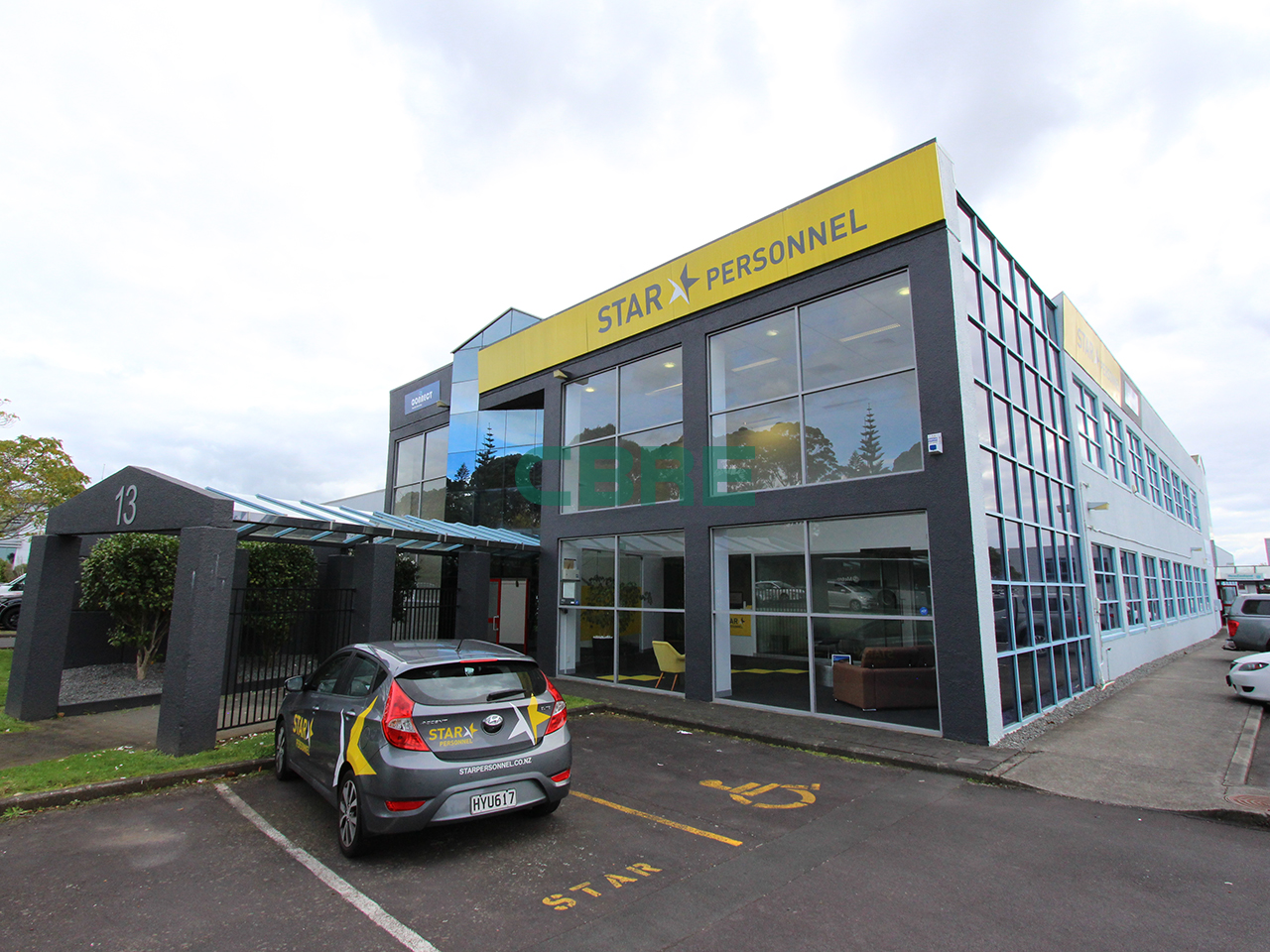 Rewarding Office Space  for Lease Manukau Auckland