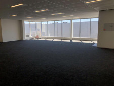 City Fringe Office Property for Lease Christchurch Central