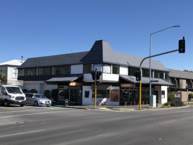 Offices with Carparks  for Lease Christchurch Central