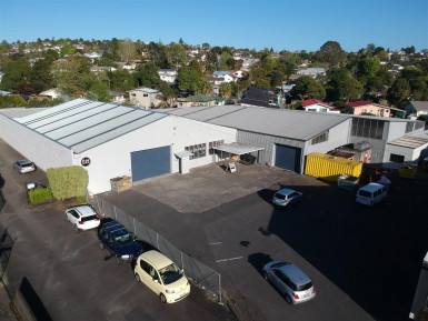 742sqms of Warehouse  for Lease Mount Wellington Auckland