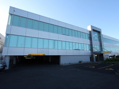 Landmark Office Building Offices  for Lease Onehunga Auckalnd