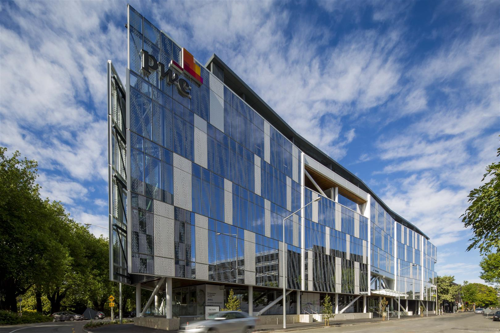 Offices with Flexibility  for Lease Christchurch Central