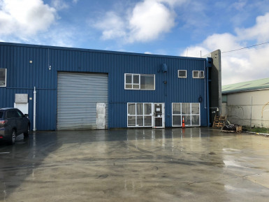 Industrial Warehouse  for Lease Papatoetoe Auckland