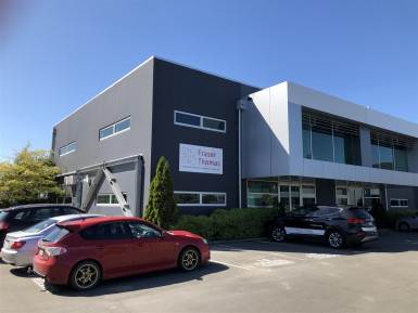 Modern Office Space  Property  for Lease