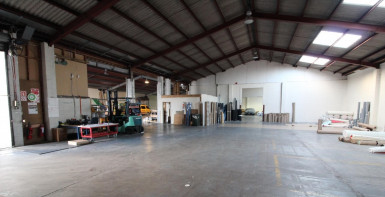 Industrial Warehouse with Office  Property  for Lease