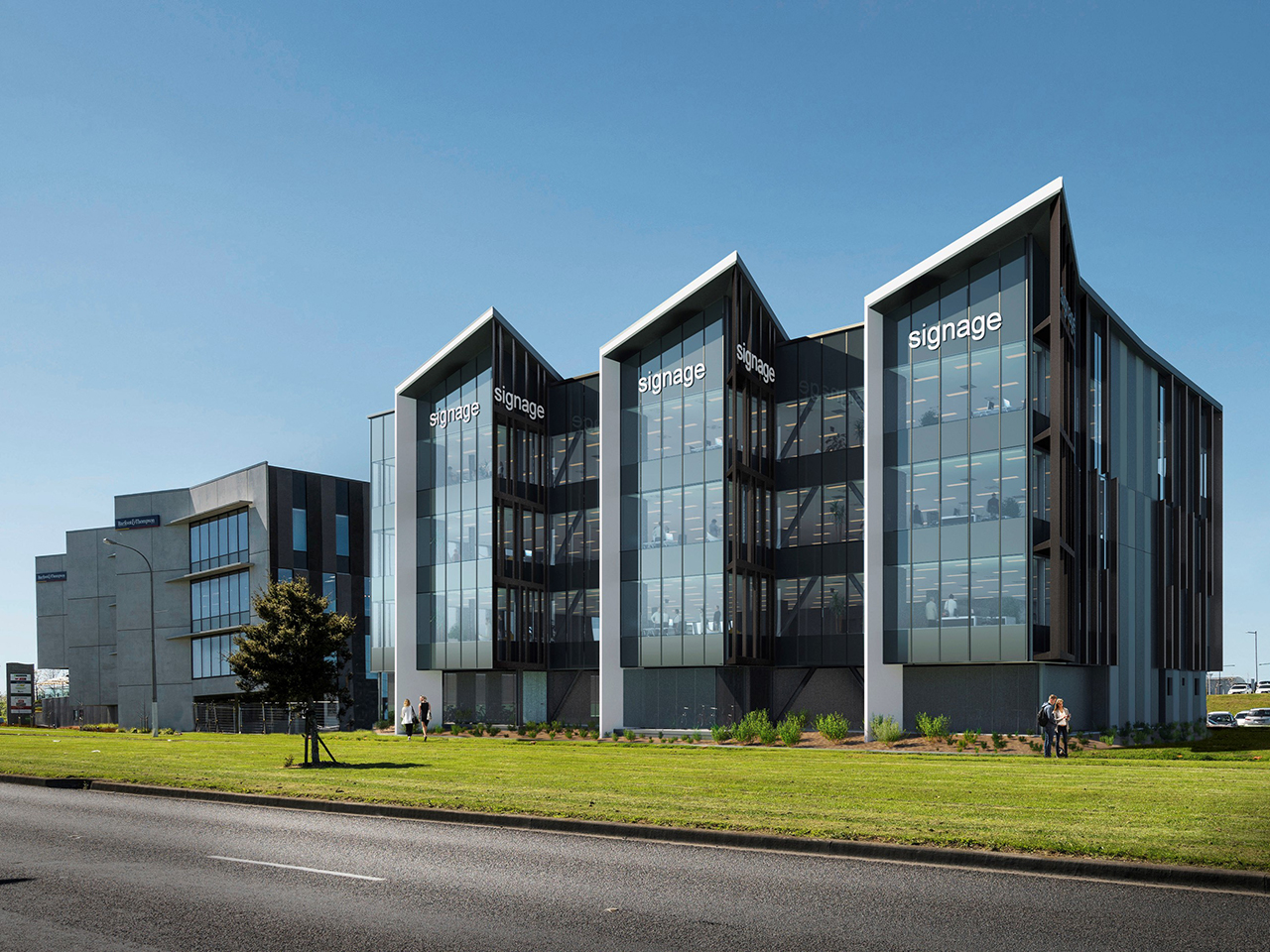 Various Office Spaces  for Lease East Tamaki Auckland