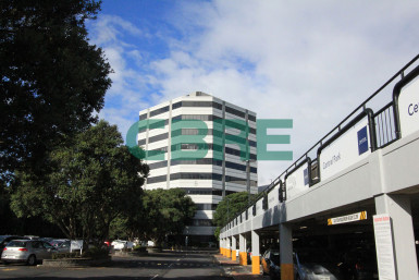 Offices with Carparking  for Lease Greenlane Auckland