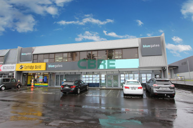 Offices with Carparks  for Lease Manukau Auckland