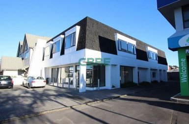 Offices with Carparks  for Lease Greenlane Auckland