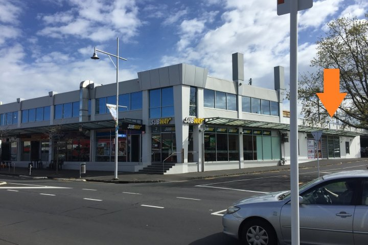 Office Spaces  for Lease Ellerslie Auckland