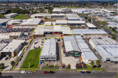 Industrial Warehouse  Property  for Sale